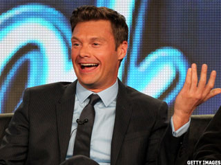 Can Ryan Seacrest Save Clear Channel?