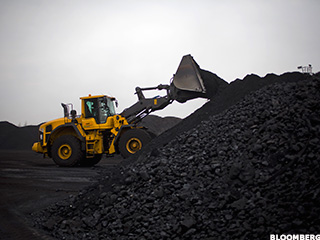 Coal Mulls Threat From EPA Emissions Reductions