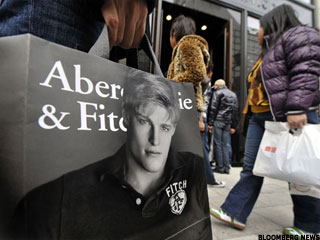 Struggling Abercrombie & Fitch (ANF) Doesn't Make the Cut