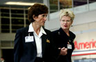 What Really Happened in the 1993 American Flight Attendants Strike