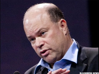 6 Stocks Purchased by Billionaire Tepper Include Oracle, Apple