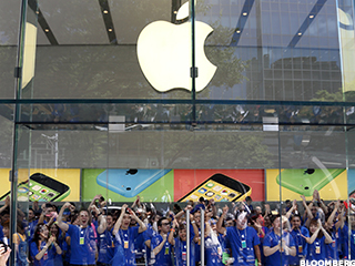 Apple Q3 Earnings Live Blog Recap