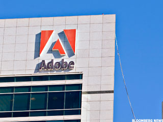 Adobe's Revenue Trails Estimates, Hurt by 'Cloud' Model