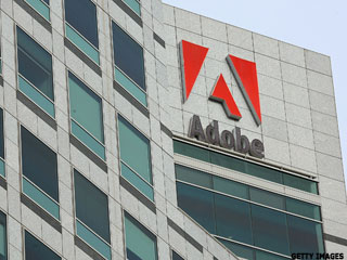 Why Adobe's iPhone Fight Was a Flash in the Pan