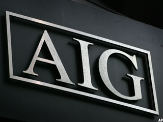 AIG Lags Peers in Underwriting Improvement (Update 1)
