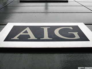 AIG Plans $5 Billion Buyback (Update 1)