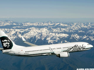 Airlines Stocks Fly on AMR-US Airways Merger