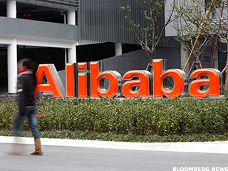 Alibaba Restructures Alipay Relationship Ahead of IPO