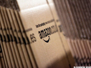 Hedge Funds Stock Up on Amazon