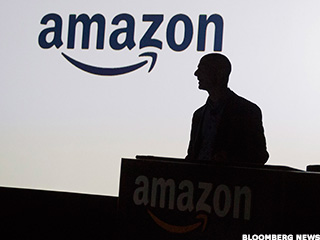 How Amazon Can Boost Its Share Price Amid Rising Investor Concerns