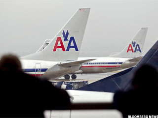 American Is No Longer the Best Airline -- but It Isn't Eastern