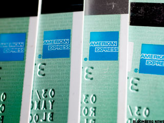 American Express Sees Second Downgrade In Two Days