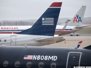 What American Pilots Can Learn From US Airways Flight Attendants