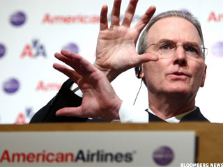 American Airlines CEO: How We Do Things Differently