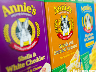 General Mills Is Buying Annie's: What Wall Street's Saying