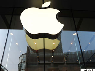 Apple Selloff: About a Year Too Soon