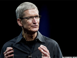 Apple Maps Apology: Tim Cook's Grand Slam