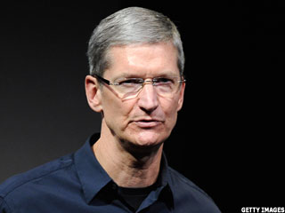 Why Apple Still Needs Tim Cook