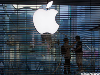 How Innovative Are Apple's Tech Rivals?