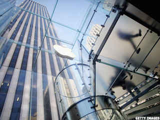 Apple Split to Attract Retail Investors: StockTwits.com