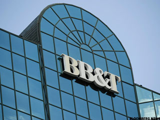 Hold BB&T Ahead of Earnings