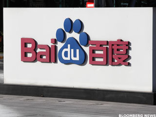 Baidu.com Plunges After Earnings Miss