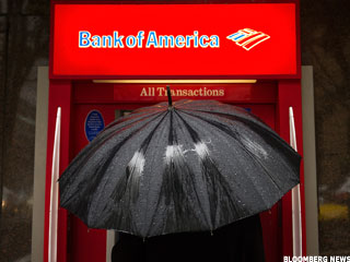 Bank of America Has Great Capital, Earnings Not So Much