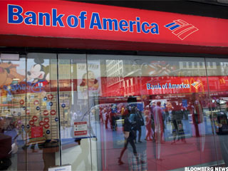 Poll: Will You Leave Bank of America Over The Debit Card Fee?