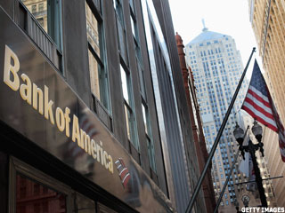 Bank of America Receives 6th Downgrade of 2012