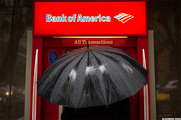Bank of America Inks Whopping $10.3 Billion Mortgage Settlement (Update 2)
