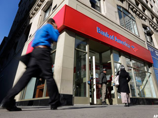 Bank of America: Analyst Downgrade Loser