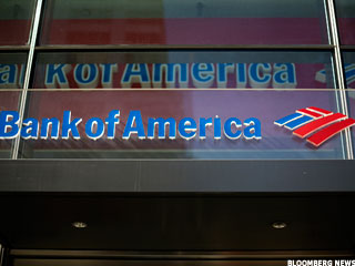 Bank of America: Stress Test Anticipation Winners