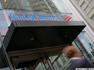 Bank of America: Cost-Cutting Loser (Update 1)