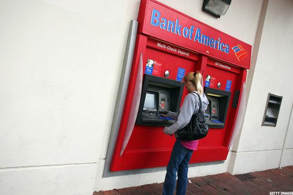 Bank Of America Has 37 Upside Morgan Stanley Update 2