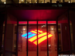Bank of America: Economic Winner