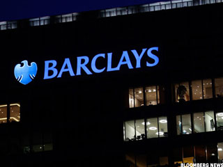 5 Stocks Barclays Says Have Most Potential