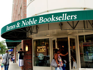 Activists Poised to Rewrite Barnes & Noble Book in 2012