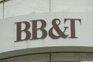 BB&T Is a 'Top Pick' for Investors: Citi