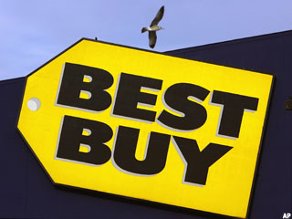 Greenberg: Best Buy 'Hopes' for Hot Products