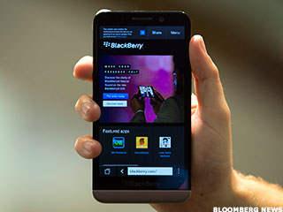 Why BlackBerry Just Got an Upgrade