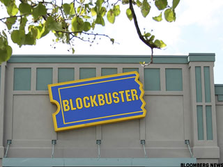 Blockbuster on Death Row, All Stores to Close by January