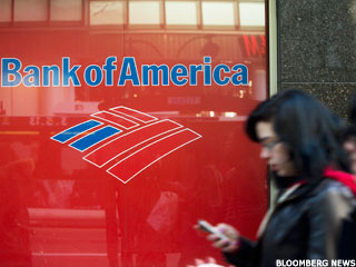 Bank of America Adds to MBIA Litigation Reserves (Update 1)