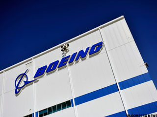 Boeing CEO Sees Labor Peace but Union Says Not So Fast