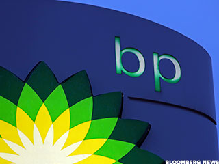BP, Shell, ENI and Total Are Big Oil Europe With Big Dividends