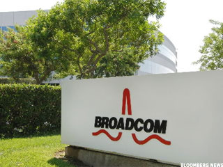 Broadcom Races Ahead in 2014 But Are Its Shares About to Run Out of Steam?