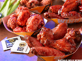 Will Buffalo Wild Wings Earnings Sizzle?