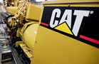 CAT Partners With Westport for Nat Gas Engines