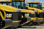 Caterpillar Is My Annuity