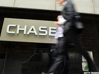 JPMorgan Chase Reported to Have Reached $13 Billion Deal With U.S. (Update 2)