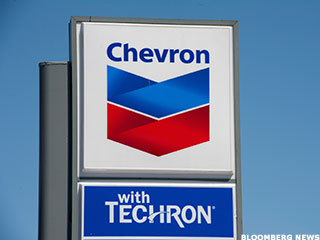 Chevron, ConocoPhilips Oil Stocks' Profits Rise With Call Options